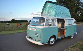 Selling your VW Camper